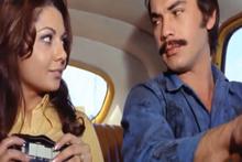 Orhan Gencebay'ın 'Bir Teselli Ver' filmindeki hata yıllar sonra fark edildi