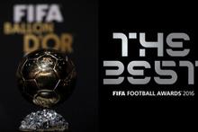 FIFA The Best ödülü için belirlenen 24 adayı belli oldu