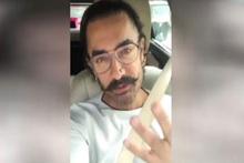 Aamir Khan'dan Türk hayranlarına mesaj