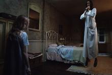 Annabelle: Kötülüğün Doğuşu filmi fragmanı - Sinemalarda bu hafta