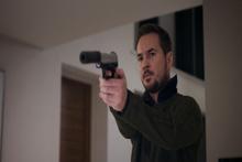 Avcı'nın İntikamı filmi fragmanı - Sinemalarda bu hafta