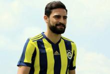 Fenerbahçe'de Mehmet Ekici takımdan ayrı çalıştı