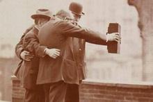 İşte tarihteki ilk 10 selfie!