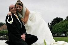 16 yıl sonra yeniden evlendiler bu kez birinin cinsiyeti...