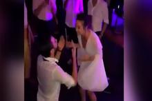 Kadir ve Kemal Doğulu'nun küçük kardeşi Deniz Doğulu evlendi