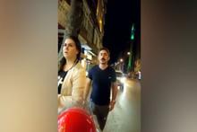 Samsun'da dehşete düşüren kaza!