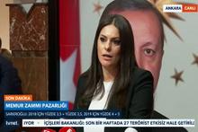 Memur zammı ne kadar 2018-2019 toplu sözleşme zam oranı!