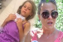 Yeliz Yeşilmen kızını reklam için mi yaktı şok iddia
