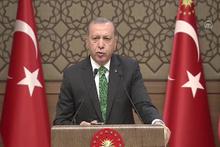 Atletli fotoğrafa Erdoğan'dan ilk yorum