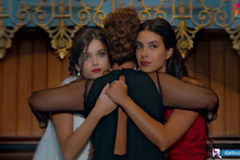 Fazilet Hanım ve Kızları yeni sezon tanıtım fragmanı