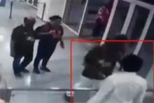 Zülfikaroğlu'nun biletsiz seyirci aldığı görüntüler