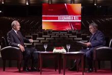 CHP lideri Kılıçdaroğlu'na atletli fotoğrafı soruldu
