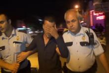 Bursa'da 700 polisle 'Huzur operasyonu'