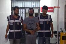 16 yıl hapis cezası bulunan firari yakalandı