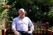 Başbakan Binali Yıldırım'dan futbol eleştirisi