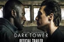 Kara Kule filmi fragmanı - Sinemalarda bu hafta