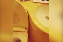 Japonya'ya giden Türk'ün tuvalet ile imtihanı!