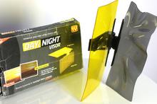 Day and Night Visor dolandırıcılığı paketi açan şaşıp kalıyor