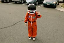9 yaşında NASA'ya iş başvurusu yaptı gelen cevap sizi şaşırtacak
