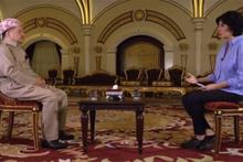 Barzani: 'Kerkük için her bir Kürt savaşa hazır'