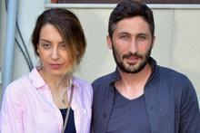 Sabri Sarıoğlu ikinci kez baba oluyor
