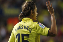 Enes Ünal siftah yaptı, Villarreal Real Betis'i 3-1 yendi