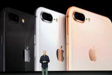 Dünyanın merakla beklediği iPhone 8'in tanıtımı yapıldı