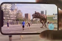 Apple 10'uncu yıla özel iPhone X' i tanıttı