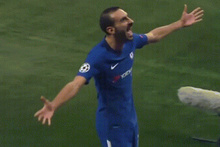 Davide Zappacosta'dan müthiş gol