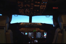 THY'nin yeni Uçuş Eğitim Merkezi açıldı