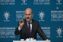 İçişleri Bakanı Soylu, Kemal Kılıçdaroğlu'na SİHA tepkisi