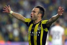 Valbuena Beşiktaş'ı gözüne kestirdi