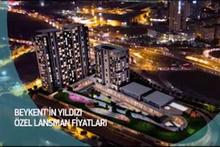 Avenue İstanbul Yaşam Seçenekleri sarı