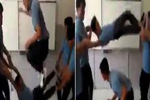 Lise öğrencileri ip atlamada çığır açtı