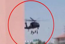 Niğde'de helikopter kazası: Şehit var!