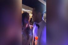 Murat Boz ve Aslı Enver'den aşk dansı