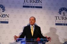 Cumhurbaşkanı Erdoğan: Eğitim için Batı'ya gönderilenler Batı'nın gönüllü ajanı oldu