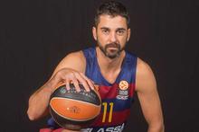 Basketbolun efsanesi Navarro Barcelona'yla uzattı