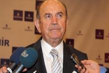 İBB Başkanı Topbaş İstifa Etti