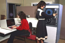 İlk kullanıldıklarında devasa büyüklükteydiler işte tarihin ilk bilgisayarları