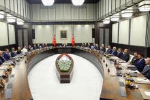 MGK'dan kritik Kuzey Irak mesajı