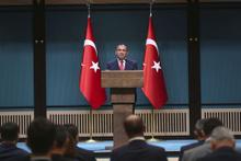 Bozdağ: 'Kadir Bey'in istifası siyaseti bıraktığı anlamına gelmez'