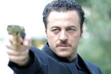 Bahtiyar Ölmez dizisi başlıyor Survivor'dan bakın kim dizide!
