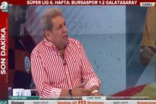 Erman Toroğlu: Galatasaray'ın en büyük özelliği....