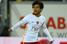 Mustafa Kapı'dan muazzam frikik golü