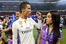 Cristiano Ronaldo'dan 265 bin euroluk evlilik teklifi