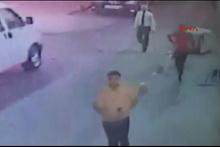 Polis 23 dakika kovaladı, böyle yakaladı!