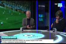 Mustafa Denizli'den video hakem sistemine tepki!