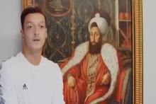 Mesut Özil'den 3. Selim gafı! 'İstanbul'u fetheden padişah'
