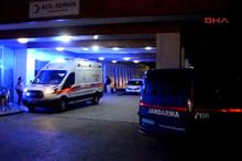 Karaman'da polis tecavüzcüleri vurarak durdurdu